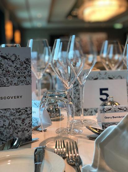 Best Thames dinner cruises