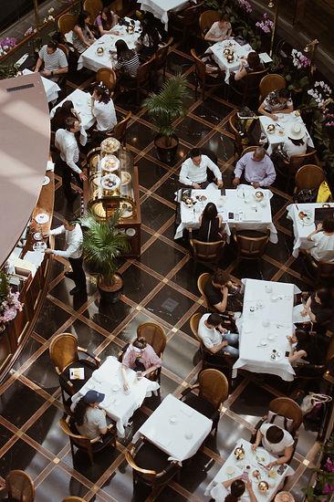 The Best Hidden Restaurants In London