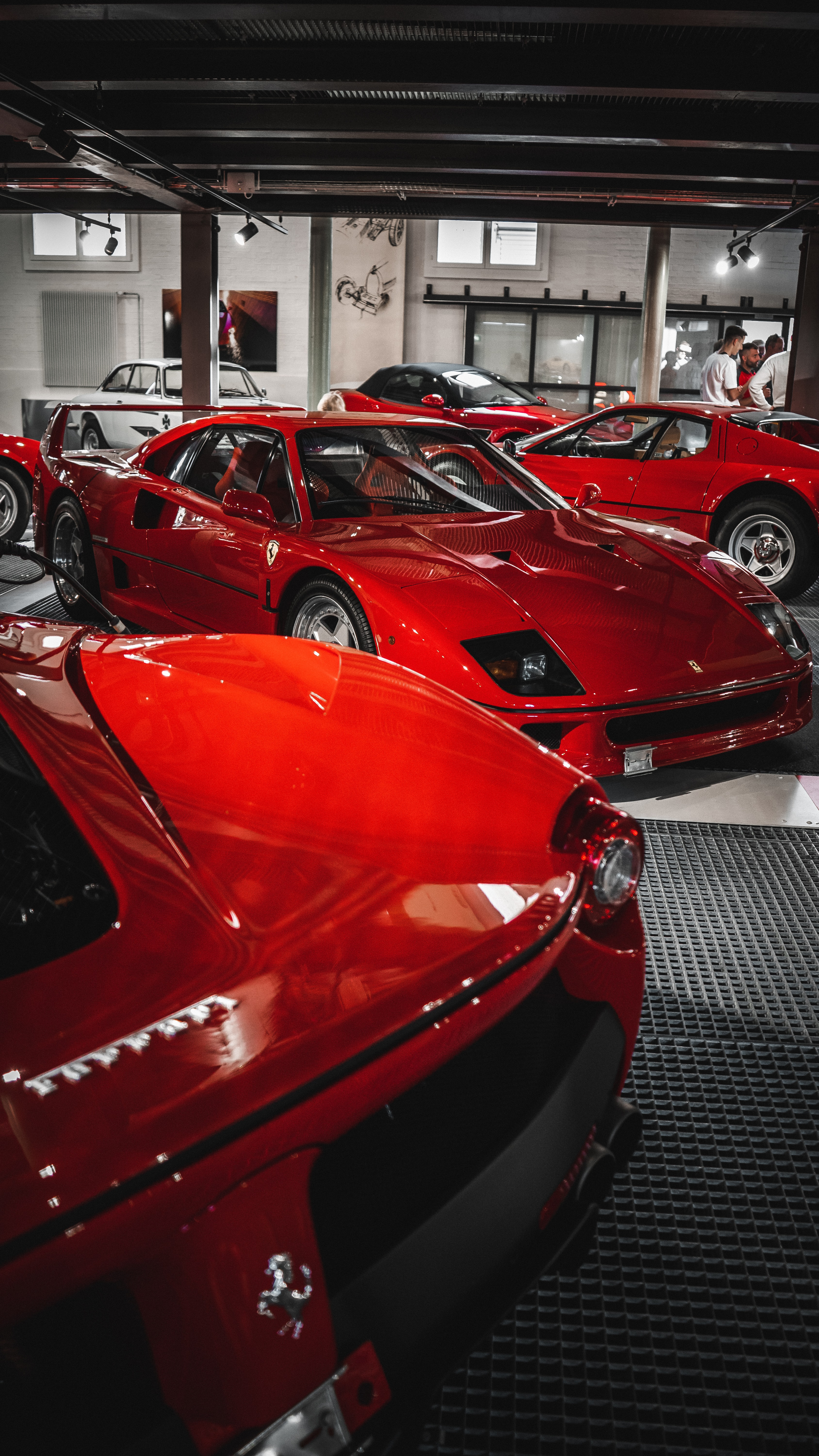 Classic Car Shows This Week
