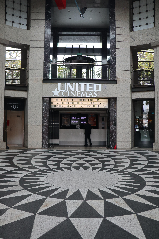 Unique and unusual cinemas in London