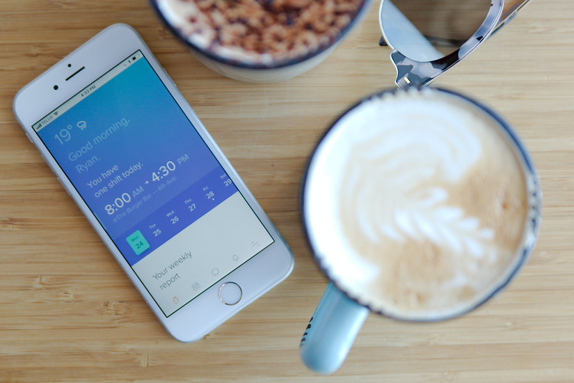 Six of the best food and drink apps: from expert restaurant tips to free meals