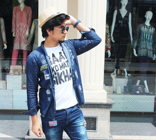 Casual Style Guide For Men: 7 Expert Tips To Look Great While Relaxing