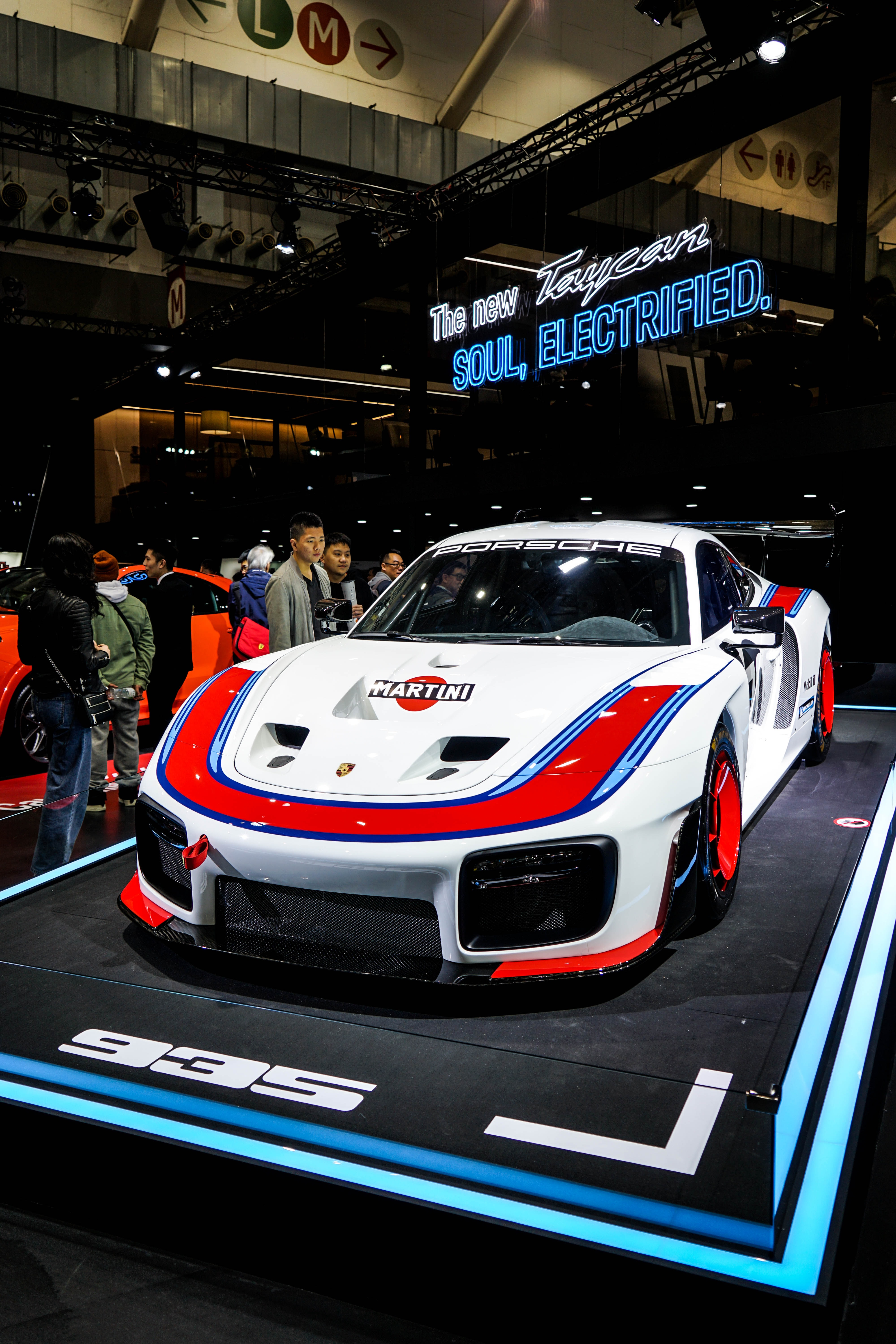 10 Biggest Car Shows and Best Motoring Events for 2020