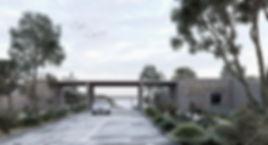 Barron Bull Ranch | Render JM Arquitectos