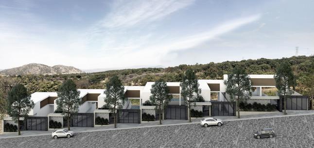 Conjunto Habitacional Los Guayabos