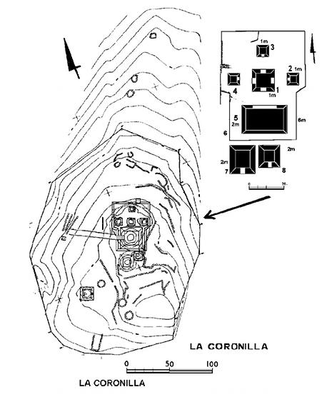 LA CORONILLA 04