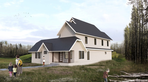 Roomit House Venture Architects