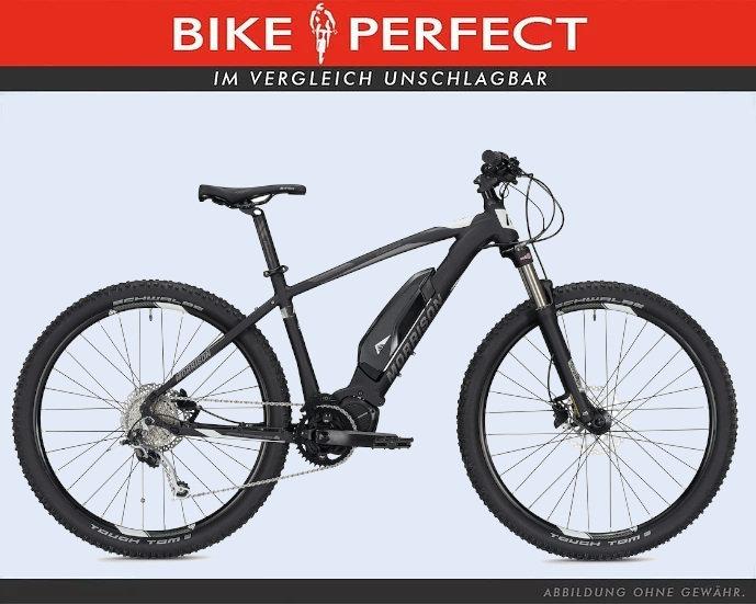 Morrison E-Bike LOUP 2
