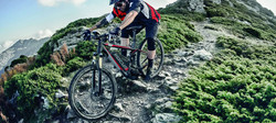 Bike Emotion - Kletterkunst