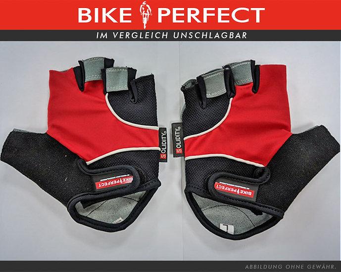 Bike Perfect Gel Fahrrad-Handschuhe