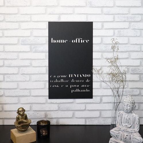 Descrição Home Office