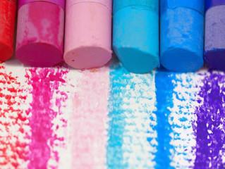 Claves para utilizar los colores en la decoración de interiores