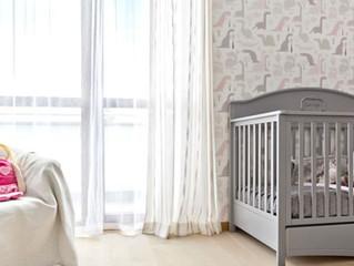 7 tendencias para decorar tu hogar con papel pintado