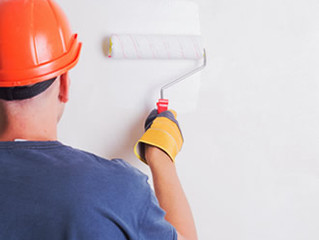 Paredes lacadas para decorar el hogar