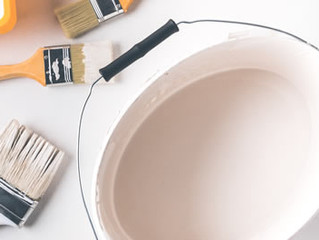 ¿Qué es y para qué sirve la pintura plástica?