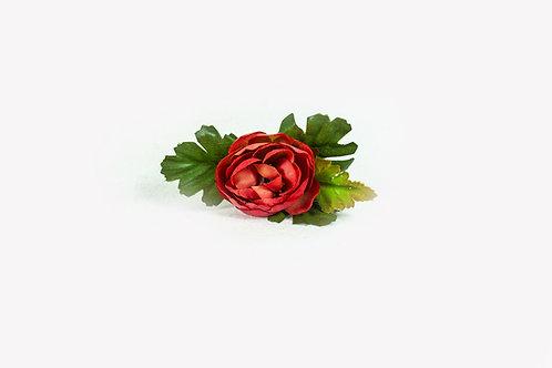 Ranonkel zijde bloem
