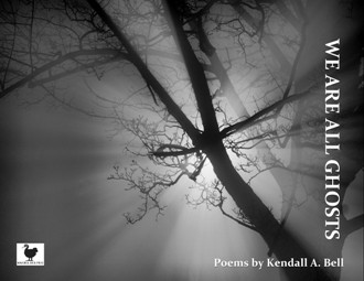 James Bourey reviews Kendall A. Bell's We Are All Ghosts