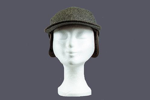 Wegener cap