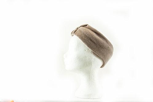 Fleece haarband