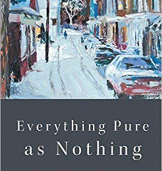 James Bourey reviews Patric Pepper's Everything Pure as Nothing