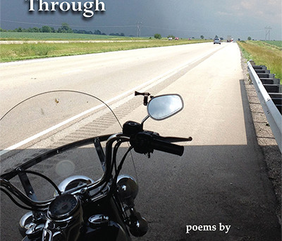 Art and the Zen of Motorcycle Poetry, a review