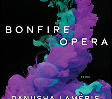 Crafting the Primal: Danusha Laméris's Bonfire Opera