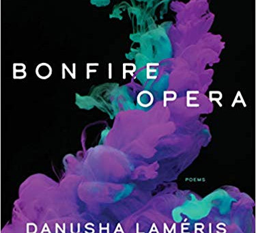 Crafting the Primal: Danusha Laméris's Bonfire Opera