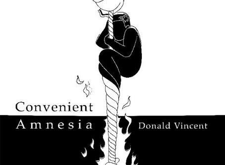 Convenient Amnesia confronts America's memory problem