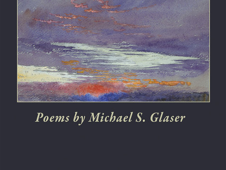 Michael Glaser's Threshold of Light Shines