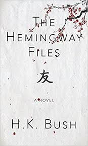 So much more than just incidental discovery: a review of The Hemingway Files