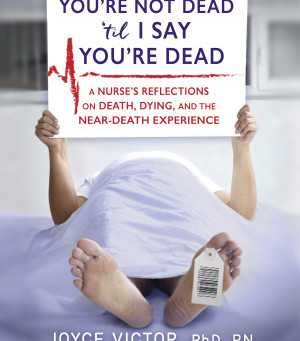 Review of You're Not Dead Til I Say You're Dead