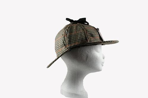 Mooie sherlock cap
