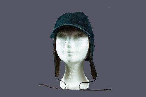 Luxe cap met oorkleppen