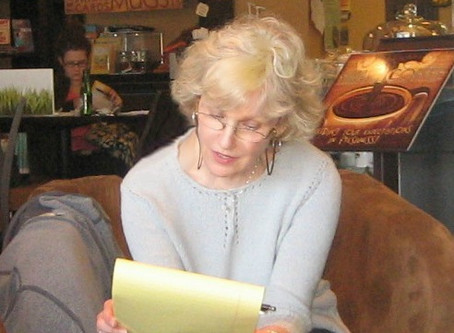 Interview with Terrapin Books founder & chief editor, Diane Lockward