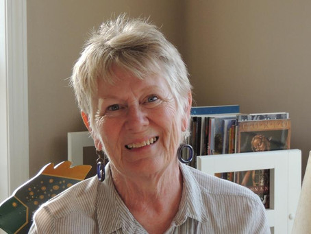 End of an Era: Celebrating Poet Linda Blaskey