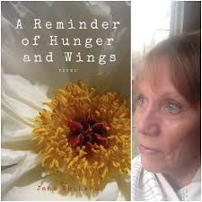 Book Review by James Bourey:  Jane Ebihara's A Reminder of Hunger and Wings