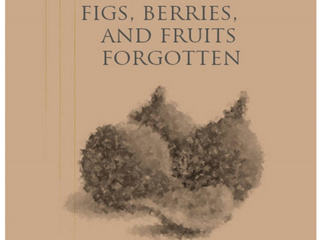 A review of Flowers, All Sorts in Blossom. Figs, Berries and Fruits Forgotten By Oisin Breen