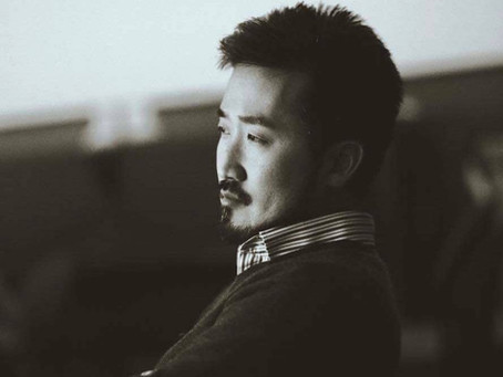 Desperately Attentive to Life: an Interview with Jason Koo