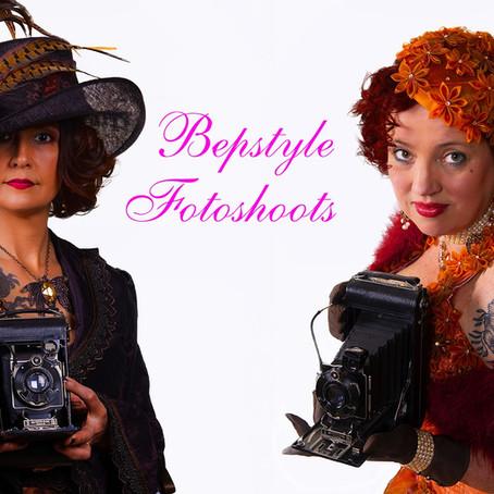 Fotolinkjes fotoshoots Bepstyle