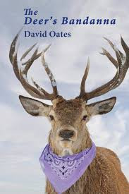 David Oates brings humor in The Deer's Bandanna