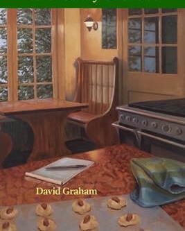 Nina Bennett reviews David Graham's newest collection