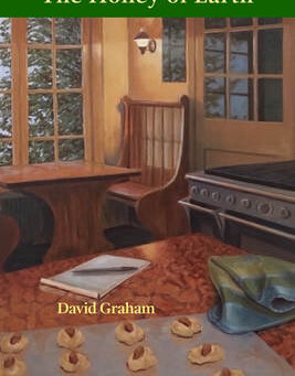 Nina Bennett reviews David Graham's newest collection
