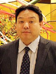 代表取締役 石田勇希