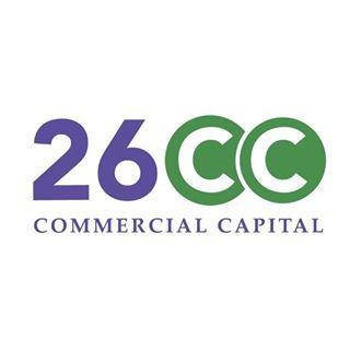 Financial Consultant- 26 Commercial Cap.