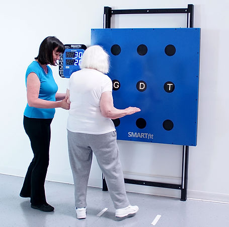 SMARTfit-Mini-Visual-Cognitive-Motor-Tra