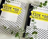 Kick *ss Story Outline