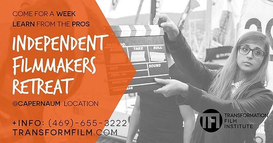 Independent Filmmakers Club