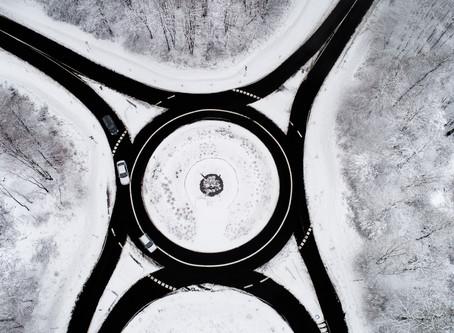 Was hat ein Kreisverkehr mit guter Führung zu tun?