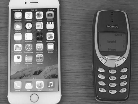 Das Nokia Fiasko und die deutsche Automobilindustrie – Sind wir mutiG Genug?