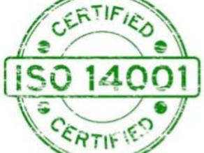 ISO 14001:2015-TOP BENEFIT's